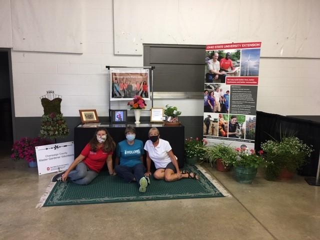 2020 MGV Fair Booth